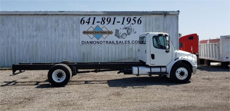 2005 FREIGHTLINER BUSINESS CLASS M2 106 5116997265