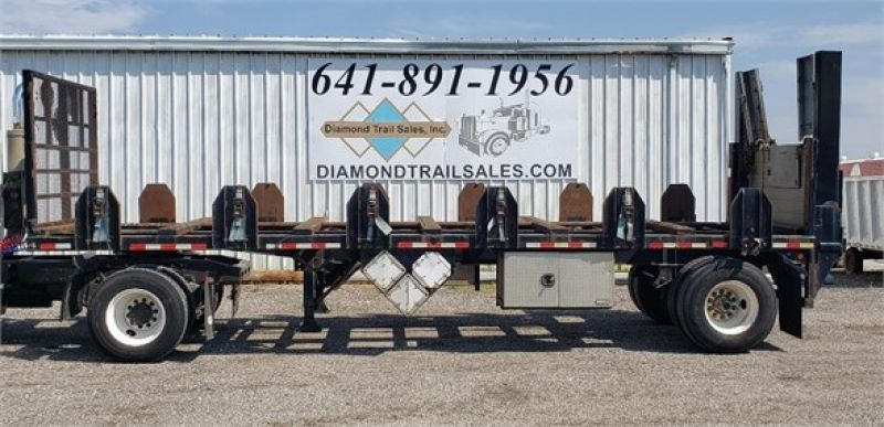 1994 TRAILMOBILE 5118953807