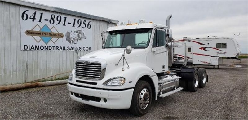 Thumbnail : 2007 FREIGHTLINER COLUMBIA 120 5137161239