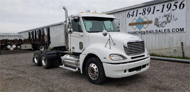 Thumbnail : 2007 FREIGHTLINER COLUMBIA 120 5137161581
