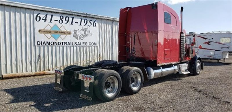2001 FREIGHTLINER FLD132 CLASSIC XL 5156705429