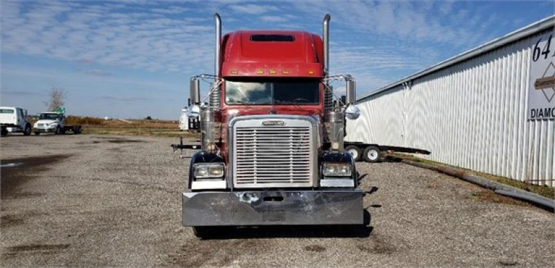 2001 FREIGHTLINER FLD132 CLASSIC XL 5156705647