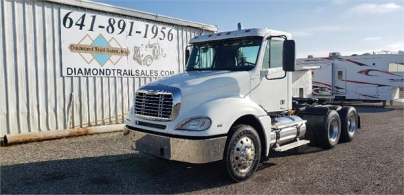 Thumbnail : 2007 FREIGHTLINER COLUMBIA 120 5193359591