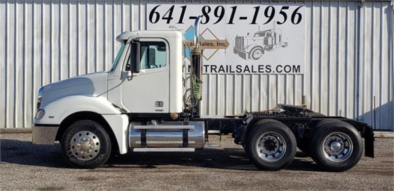 Thumbnail : 2007 FREIGHTLINER COLUMBIA 120 5193359713