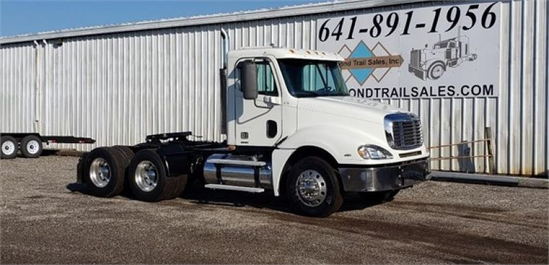 Thumbnail : 2007 FREIGHTLINER COLUMBIA 120 5193360277