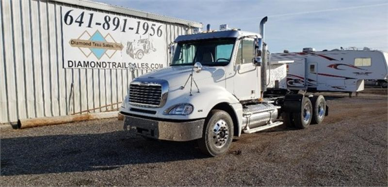 Thumbnail : 2007 FREIGHTLINER COLUMBIA 120 5213382571