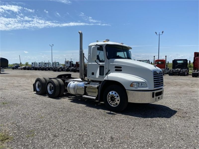 2012 MACK PINNACLE CHU613 6093164239