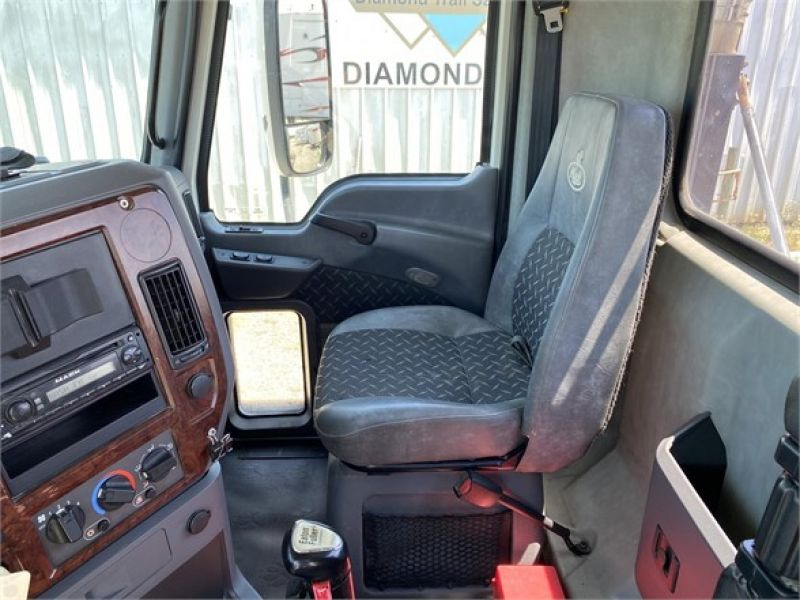 2012 MACK PINNACLE CHU613 6093167311
