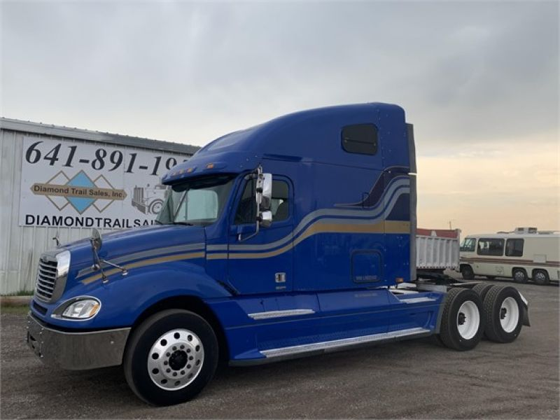 Thumbnail : 2004 FREIGHTLINER COLUMBIA 120 7024189659
