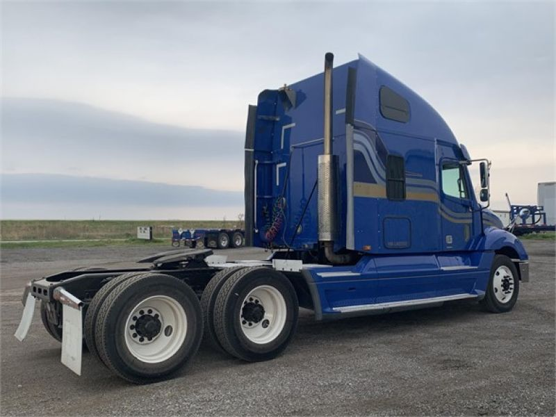 Thumbnail : 2004 FREIGHTLINER COLUMBIA 120 7024192867