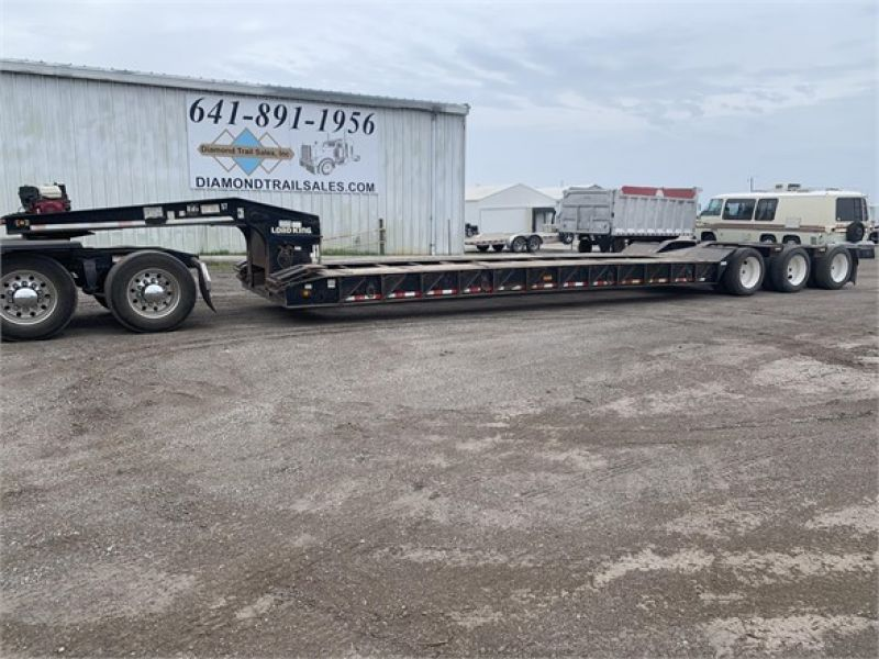 2002 LOAD KING XL 7025213087