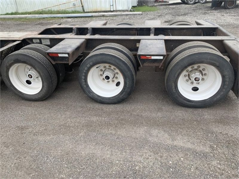 2002 LOAD KING XL 7025214925