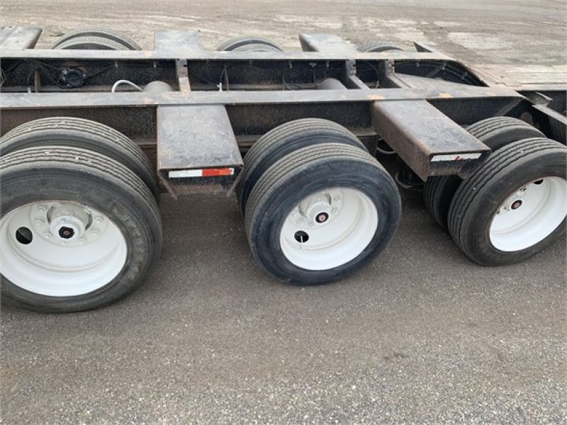 2002 LOAD KING XL 7025218441