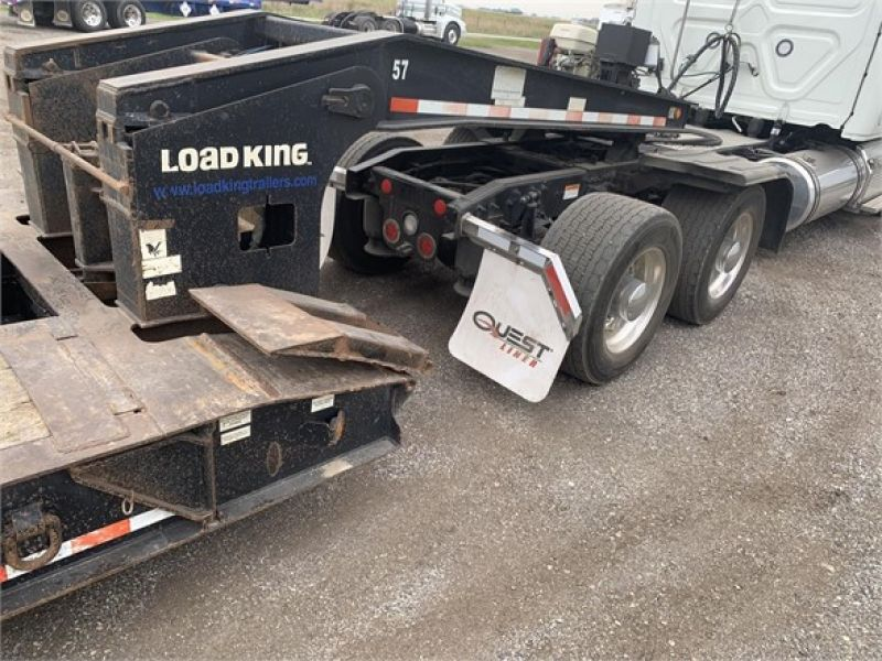 2002 LOAD KING XL 7025218701