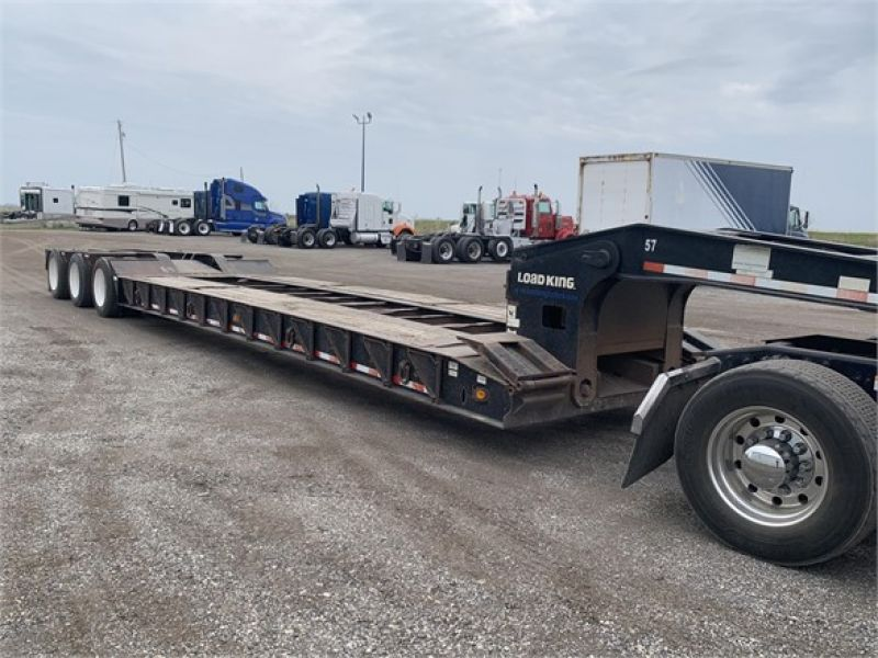 2002 LOAD KING XL 7025218941